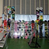 スキー・ボード用品