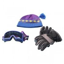 小物セット01帽子:FREEゴーグル:FREE(眼鏡使用可)手袋:SS/S/M/L/O