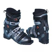 バックカントリー 靴23.5/24.0/24.5/25.5/26.0/27.0/28.0cm(数量限定・要予約)