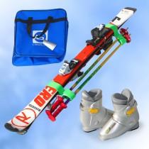 スキーセットAコース
