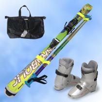 スキーセット Eコース