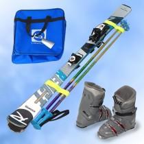 スキーセット Cコース